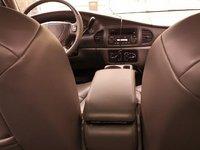 Picture of 2004 Buick Century Custom, interior