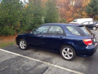Picture of 2005 Saab 9-2X 4 Dr Linear AWD Wagon, exterior