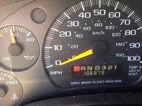 Picture of 2001 GMC Savana 3500 Passenger Van, interior, gallery_worthy
