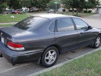 Picture of 1997 Toyota Avalon 4 Dr XLS Sedan, exterior