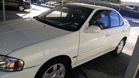 Picture of 2006 Nissan Sentra 1.8 S, exterior