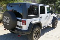 Picture of 2013 Jeep Wrangler Unlimited Rubicon 10th Anniversary 4WD, exterior, gallery_worthy