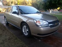 Picture of 2004 Chevrolet Malibu Maxx 4 Dr LS Hatchback, exterior
