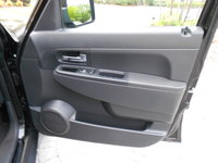 Picture of 2012 Jeep Liberty Latitude 4WD, interior