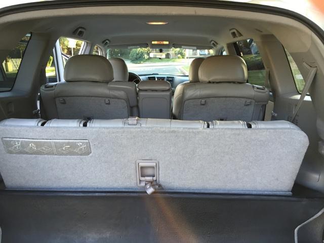 2009 Toyota Highlander Hybrid Pictures Cargurus