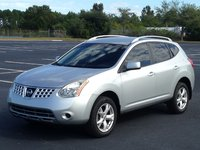 Picture of 2009 Nissan Rogue SL, exterior