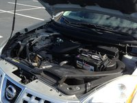 Picture of 2009 Nissan Rogue SL, engine