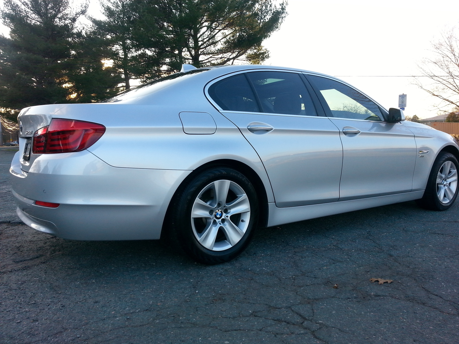 picture of 2012 bmw 5 series 528i xdrive exterior. Black Bedroom Furniture Sets. Home Design Ideas