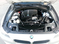 Picture of 2012 BMW 5 Series 528i xDrive, engine