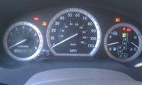 Picture of 2004 Toyota Sienna 4 Dr XLE Passenger Van, interior