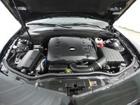 Picture of 2013 Chevrolet Camaro LT1, engine