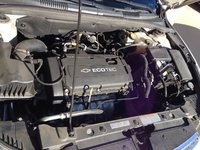 Picture of 2012 Chevrolet Cruze 1LT, engine