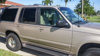 Picture of 1997 Ford Explorer 4 Dr XL 4WD SUV