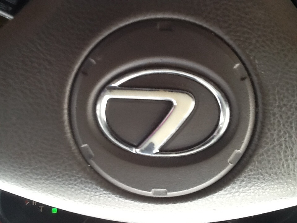 Lexus ES 300 Questions - What causes Break and ABS on dash