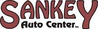 Sankey Auto Center logo