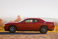 2015 Dodge Challenger, Profile, exterior, gallery_worthy