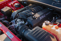 2015 Dodge Challenger, Under the hood, engine