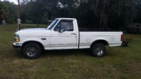 Picture of 1996 Ford F-150 XLT SB, exterior