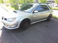 2006 Subaru Impreza WRX Picture Gallery
