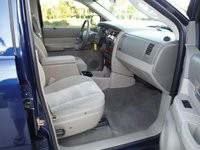 Picture of 2005 Dodge Durango SLT 4WD, interior
