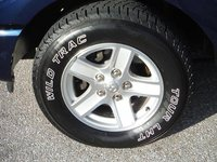 Picture of 2005 Dodge Durango SLT 4WD, exterior