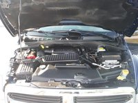 Picture of 2005 Dodge Durango SLT 4WD, engine