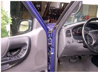 Picture of 2003 Mazda Truck 2 Dr B3000 Dual Sport Extended Cab SB, interior