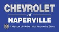 Chevrolet of Naperville logo