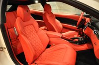 Picture of 2013 Ferrari FF Base, interior