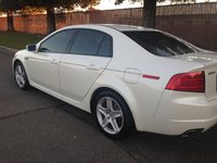 Picture of 2006 Acura TL 5-Spd AT