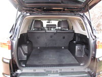Picture of 2013 Toyota 4Runner SR5 4WD, interior, gallery_worthy