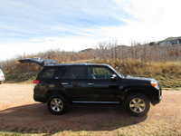 Picture of 2013 Toyota 4Runner SR5 4WD, exterior, gallery_worthy