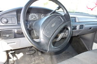 Picture of 1996 Ford F-350 2 Dr XL Standard Cab LB, interior