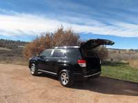 Picture of 2013 Toyota 4Runner SR5 4WD