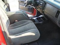 Picture of 2001 Dodge Dakota 4 Dr Sport 4WD Crew Cab SB, interior