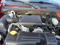 Picture of 2001 Dodge Dakota 4 Dr Sport 4WD Crew Cab SB, engine
