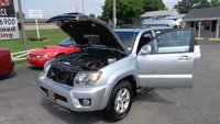 Picture of 2008 Toyota 4Runner Sport V6 4WD, engine, gallery_worthy
