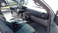 Picture of 2008 Toyota 4Runner Sport V6 4WD, interior, gallery_worthy