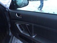Picture of 2008 Subaru Legacy 2.5 i, interior