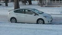Picture of 2011 Toyota Prius One, exterior