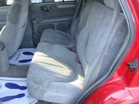 Picture of 1999 GMC Jimmy 4 Dr SL SUV, interior