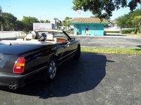 1999 Bentley Azure Overview