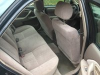 Picture of 1999 Toyota Camry LE, interior