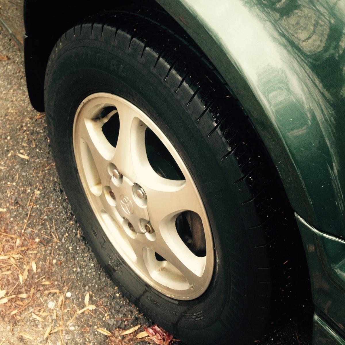 Cargurus Toyota Camry: 1999 Toyota Camry