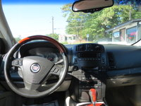 Picture of 2004 Cadillac SRX V8, interior