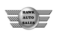 Hawk Auto Sales logo
