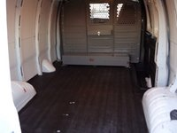 Picture of 2013 Chevrolet Express Cargo 1500, interior
