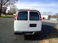 Picture of 2013 Chevrolet Express Cargo 1500, exterior