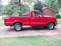 Picture of 1995 Ford F-150 XLT LB, exterior