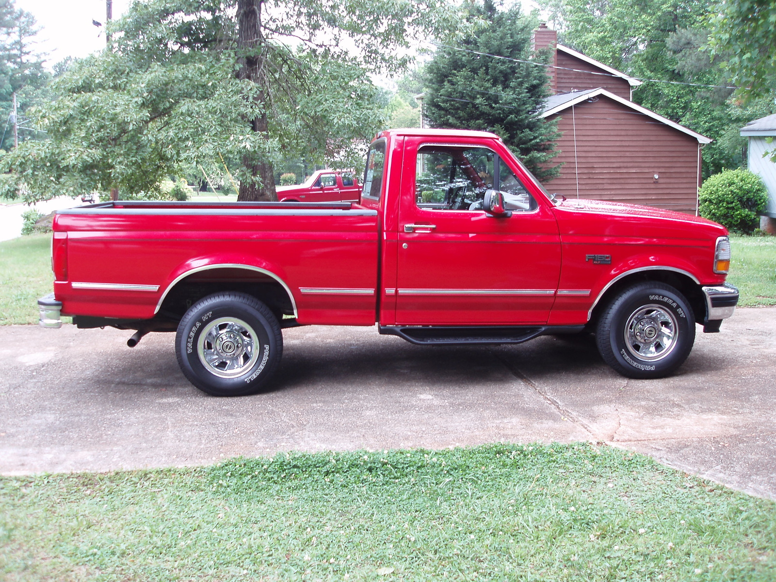 ford f 150 with 6 2 liter engine  ford  free engine image